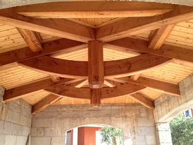 charpente traditionnelle. Black Bedroom Furniture Sets. Home Design Ideas