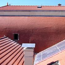 Roger cuilliere couvreur zingueur sur le 06 mouans sartoux - Desamianter une toiture ...