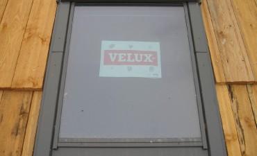Fenetre de toit - Velux_6