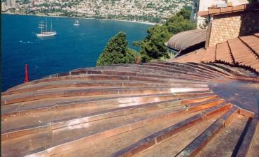 Couverture toiture Cuivre_3