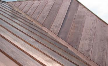 Couverture toiture Cuivre_5