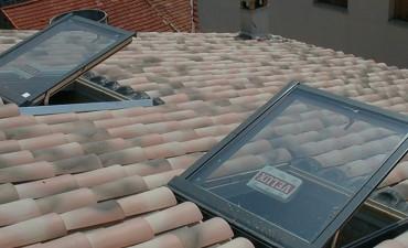 Fenêtre de toit Velux_1